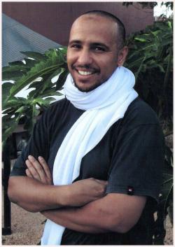 Mohamedou Ould Slahi