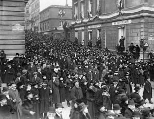 L'Armistice_à_Paris,_1918