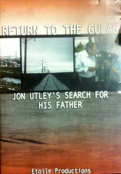 jon utley search for his father